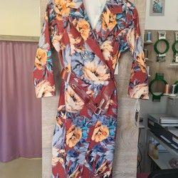 Efektna haljina u trendu