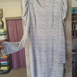 Haljina koja se lako kombinuje za različite namene i prilike!