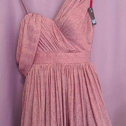 Svečana mini haljina