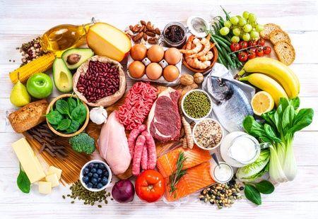 Nutricionistički paket: pregled nutricioniste + analiza telesnih kompozicija + izrada jelovnika