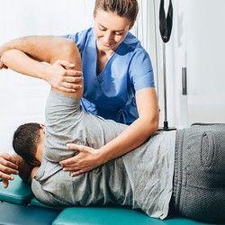 Fizioterapija: kineziterapija (do 60 minuta) - SUPER cena!