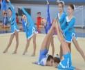 Dečija ritmička gimnastika - devojčice - 3 meseca - 2 puta nedeljno