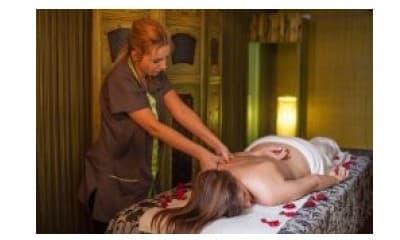 Fitnes masaža tela u trajanju od 60min