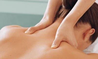Terapeutska masaža 60 min + sauna + fish spa + detox napitak