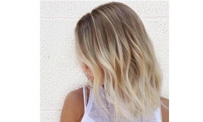 Olaplex tretman za kosu do ramena + feniranje GRATIS