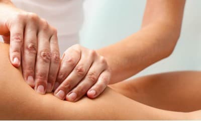 Anticelulit ručna masaža 10 x 30 minuta