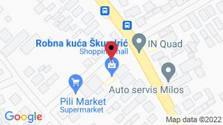 Robna kuća ŠKUNDRIĆ