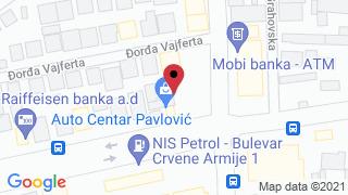 Pavlović Auto Centar