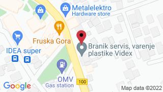 Ogrev Metalelektro
