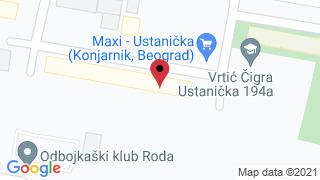 Autoprevoznik Ivanković Darko