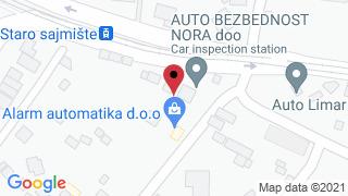 Tehnicki pregled Auto Bezbednost Nora