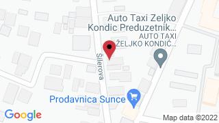 Auto servis Perunicic