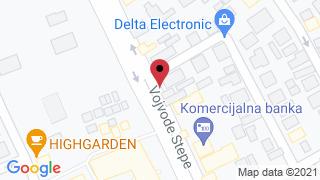 Delta Electronic - zaštita vozila od kradje