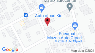 Auto otpad i servis Stojanovic - Pneumatik Point