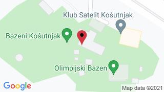 Satelit Košutnjak