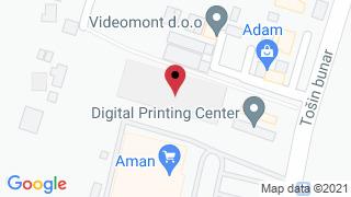 AMB keramika - maloprodaja