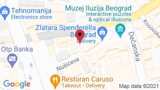 L'italiano vero galerija italijanskih prehrambenih proizvoda