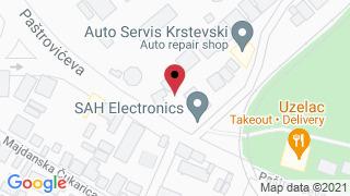 Ruski Bosch car service