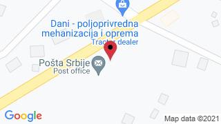 Auto servis Pantovic