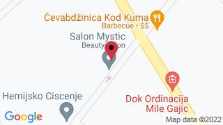 Mystic frizerski salon