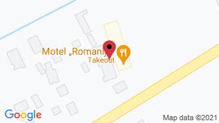 Restoran za venčanja Romanija
