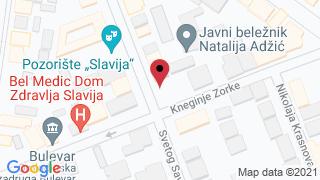 Javni beleznik Natalija Adzic