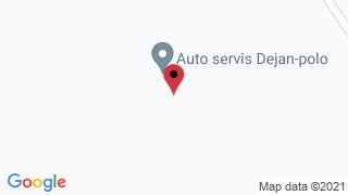 Auto servis Dejan Polo