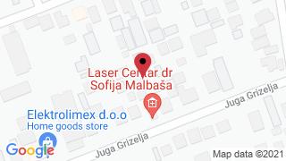 Laser centar Dr Sofija Malbaša