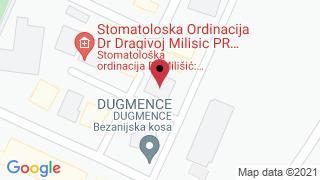 Frizerski salon Igor Rus