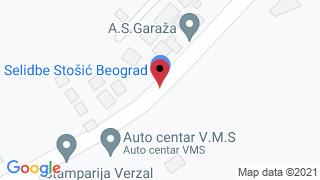 Kombi prevoz Stošić