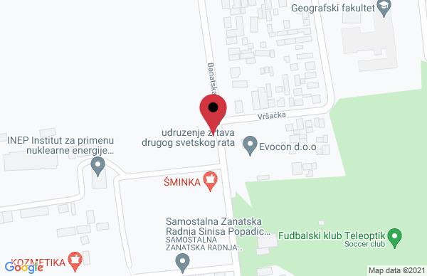 Autoprevoznik Beograd Miloš