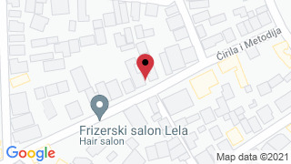 Frizerski studio Moj Salon Nis