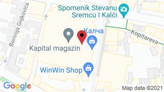 Butik Ivona Nis