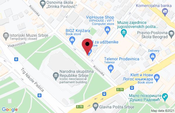 Kozmeticki salon Valentina