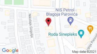 Tehnološki razvoj Mirković