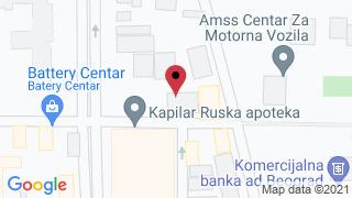 """Savetovalište za ishranu """"Kapilar"""" - Nutricionista Tanja Bakrač"""
