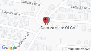 Olga dom za stara lica