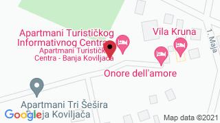 Milica Apartman Banja Koviljaca