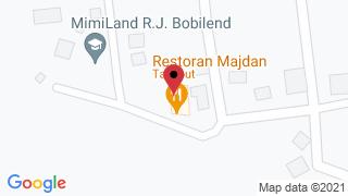 Restoran Majdan