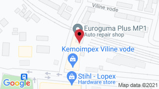 Auto servis Euroguma