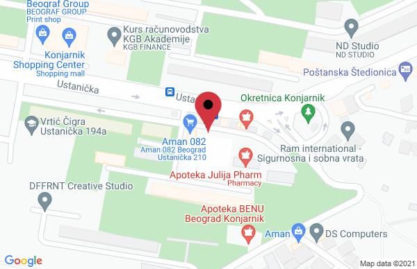 Auto servis Krsanin Slobodan
