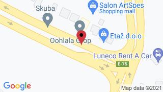 Restoran Vranac