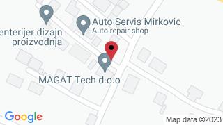 Auto klime Mirkovic