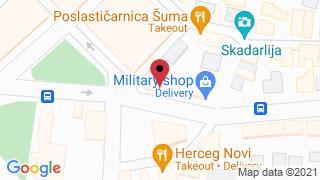 Dostava - Sandwich Bar