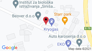 Auto mehanicar PSC Komnenovic