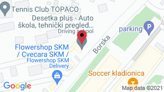Auto mehanicar Susic