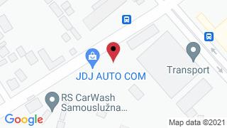 Auto oprema Likos Auto