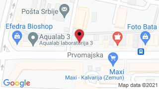Auto oprema Mihailovic