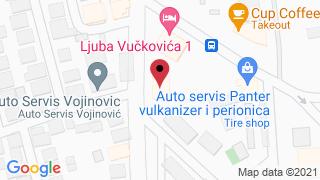 Auto oprema VDV Automarket