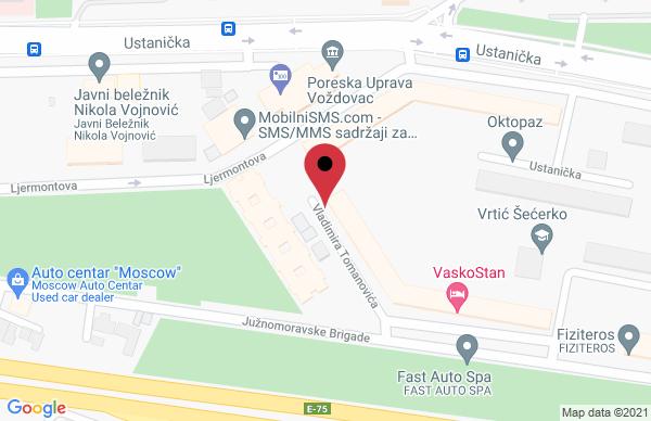 Edukativni centar DV Inženjering